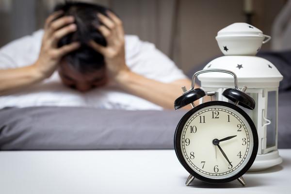필립스의 조사에 따르면 한국인은 13 개국 중 가장 만족스럽지 않은 수면을 취했습니다.  (필립스)